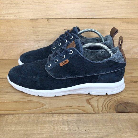 Vans Shoes   Mens Iso Suede Sneakers